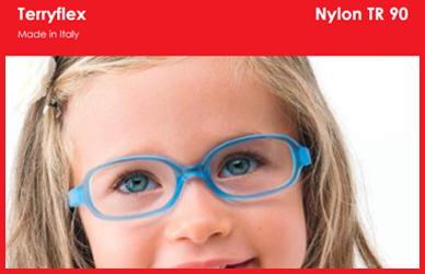 efdab79d19 Puente anatómico diseñado para mantener centrada la lente. Flexible, segura  y resistente. Edades entre 2-8 años